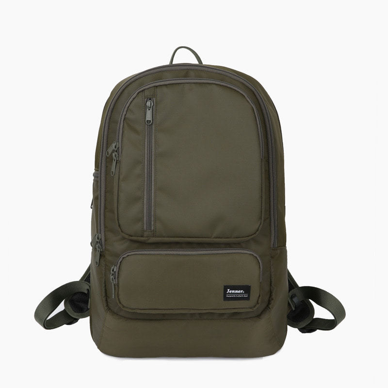 SLOPE BACKPACK - KHAKI (J7SBPKK)