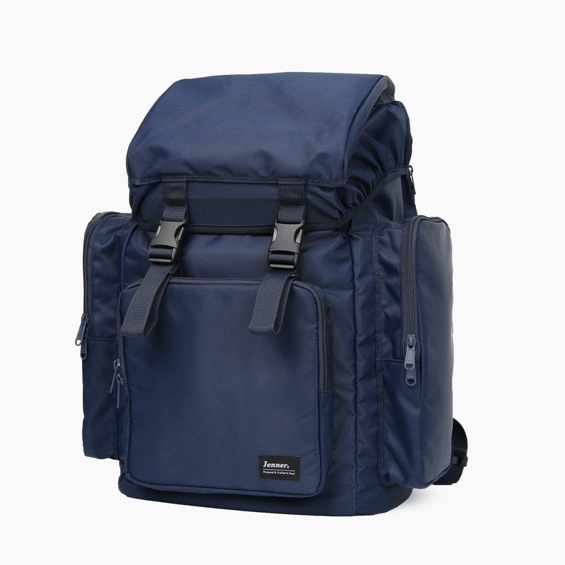 YOUTH BACKPACK -NAVY (J8YTBPNY)